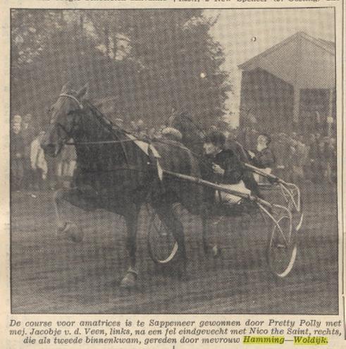 Rika Hamming Woldijk 3-10-1955