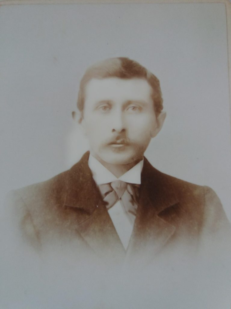 Markus Frederik Hammingh
