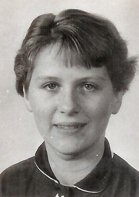 Tante Annie Hamming