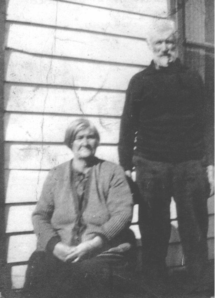 Beatrice and Cornelius