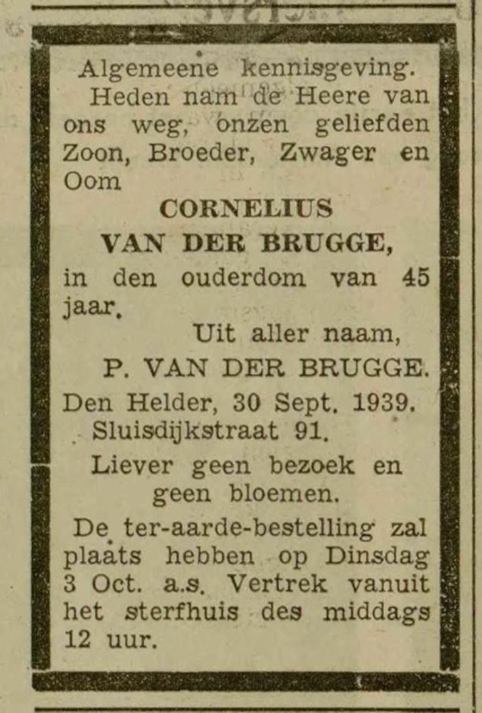 Cornelius-van-der-Brugge-overleden-30-09-1939