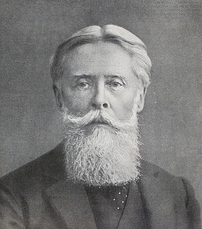 Johannes Christiaan de Marez Oyens.